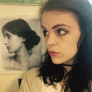 Profile photo of Juliet Wenzel